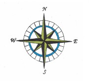 compass rose two